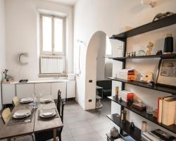 Conchetta Apartment