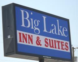 Big Lake Inn and Suites