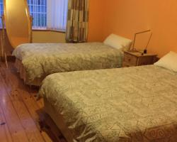 B&B 7 Ashfield