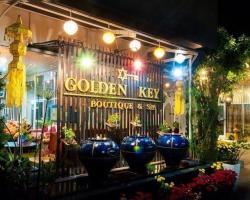 Golden Key Boutique Hotel