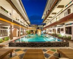 Somwang Boutique Hotel