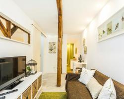 LxWay Apartments Luz Soriano