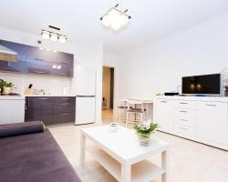 Asti Premium Apartments Settimo