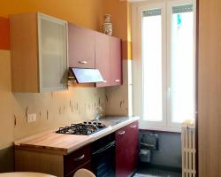 Fiera MiCo Apartment
