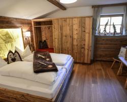Apartments Haus am Anger - Romantik-Beauty-Wellness