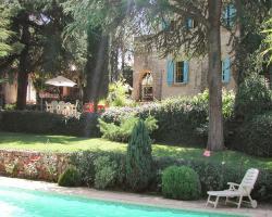 –Villa Allee des Cerisiers