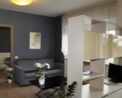 Residence Juvarra