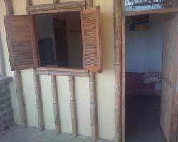 Tiki Hostel