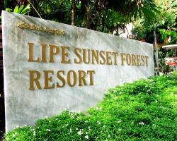 Lipe Sunset Forest Resort