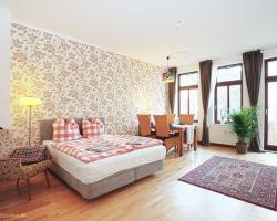Fairschlafen | Apartment Zoo / Zentrum
