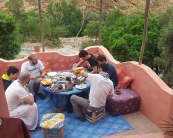 Maison D'hôte Riad Todra