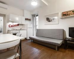 Via Boscovich Apartment