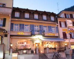 The Aarburg Hostel