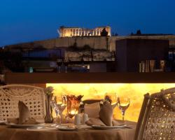 The Athenian Callirhoe Exclusive Hotel