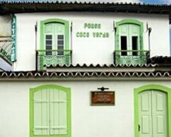 Pousada Coco Verde