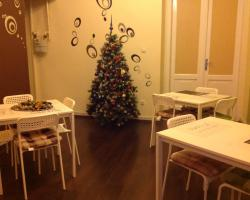 Discover Budapest Guest House