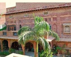 Suryagarh Heritage