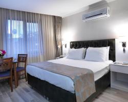 Monarch Hotel Istanbul