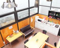 Seoul Global Hostel