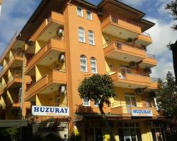 Huzuray Otel