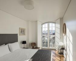 Lisbon Serviced Apartments - Baixa Castelo