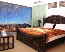 Muzaffarabad Inn