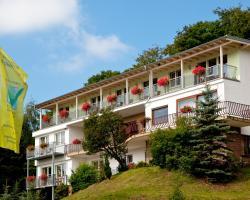 Waldhotel Wiesemann und Appartmenthaus Seeschwalbe am Edersee