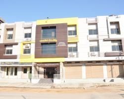 Hotel Manik Residency