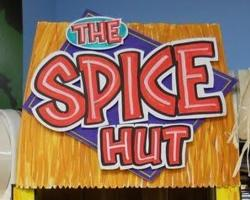 Spice Hut Hostel