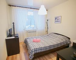 Zona Sna Apartments Studio