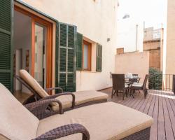 Deluxe Apartment Palma Old Town