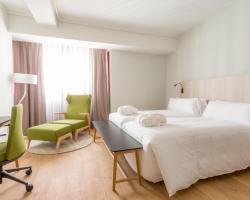 Hotel Artiem Madrid