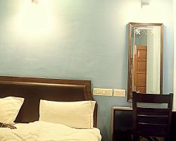 Hotel Shri Kalyan Residency