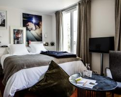 Le Pigalle Hotel
