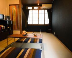 フレンドリーレンタルズ京都 もも山荘アパートメント