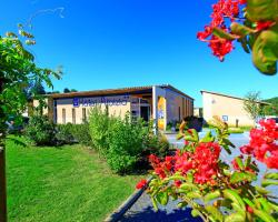 Inter-Hotel Sarlat-la-Canéda Albizia