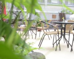 4U Taipei Hostel