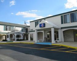 Motel 6 Newark DE