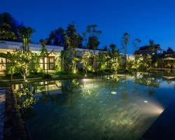 Tropic Jungle Boutique Hotel