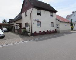 Gästehaus Stramka