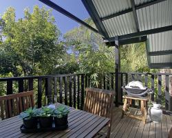 Saltwater Cottage Byron Bay