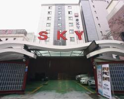 Sky Hotel Jongno