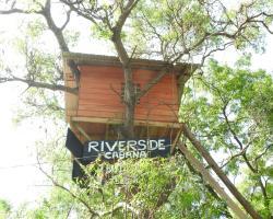 River Side Cabana