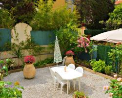 Apartment The Garden