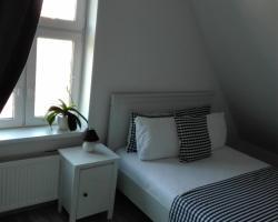 Quatro Apartments