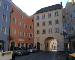 Turmhotel Mühldorf