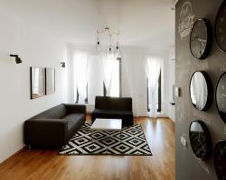 Travel Apartment - Marten City Lodge