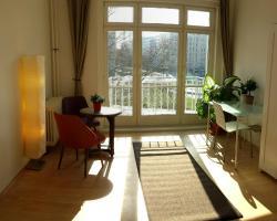 Apartments Friedrichshain