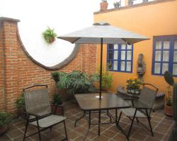 Bed and Breakfast Coyoacán