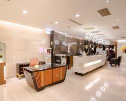 MOU Hotel-Debao Hotel